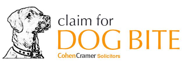 Claim for Dog Bite logo